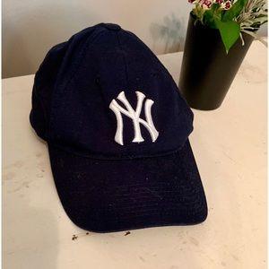 New York Yankees Hat NWOT